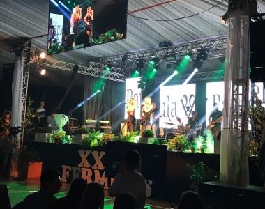 Festival de Música – Três Barras do Paraná